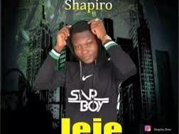 [Music] Shapiro - Jeje