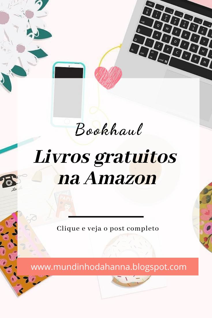48 livros gratuitos na Amazon