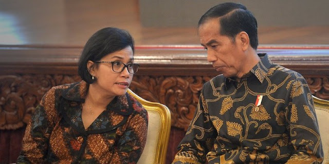Rizal Ramli De Javu, Khawatir Jokowi Nyungsep Dirayu Sri Mulyani