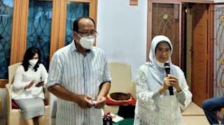 Pilkada Siantar, Asner Silalahi - dr Susanti Kalahkan Kolom Kosong