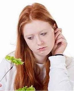 b 12 vitamini yetersizligi iştahsızlık