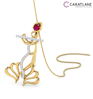 ​CaratLane launches Fables & Tales:Exclusive Jewellery designed by Farah Khan