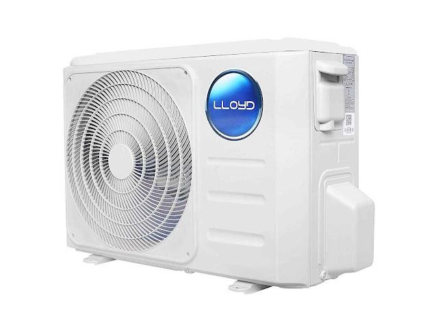 LLOYD AC