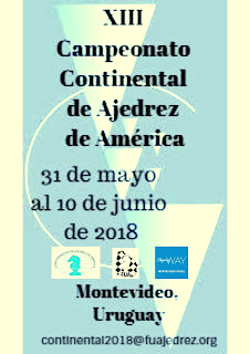 Ir a continental 2018