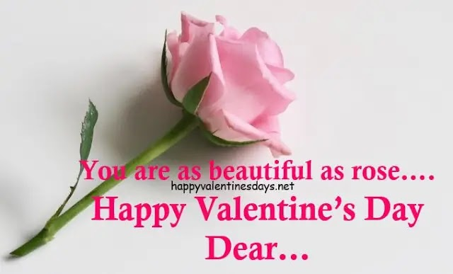 Happy Valentine Day Wishes Images for husband
