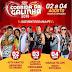 Programação da 22ª Corrida da Galinha tem Harmonia e Márcia Fellipe em São Bento do Una