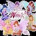 Winx Club dolls for 2017!