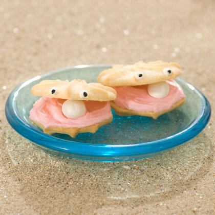 Pearly Bites Recipe