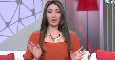 القبض على رنا هويدي بسبب فيديوهات مع خالد يوسف