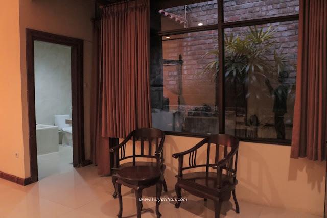 Ubud Hotel and Cottage Malang