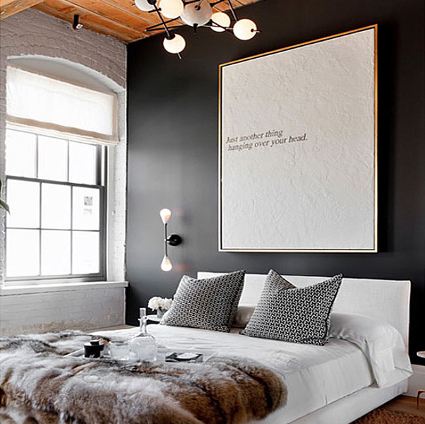 Bedroom Kabat Design Bedroom Texture Paint Ideas Bedroom Athletics Macgraw Black And White Themed Bedroom Tumblr: Ideas Para Pintar El Dormitorio: ¿Cuál Es Su Color