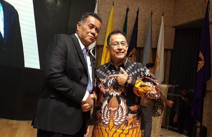 Terungkap! Rektor UI Ari Kuncoro Ternyata Dipilih 'Majelis Wali Amanat' yang Ketuanya Juga Rangkap Jabatan