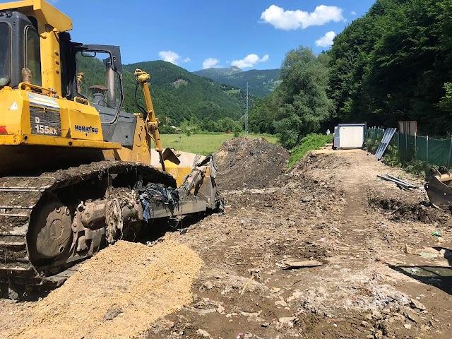 Canović: Započeti radovi na sanaciji odlagališta otpada u Komarači vrijedni 250.000 eura