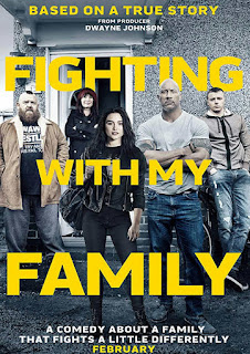 فيلم Fighting with My Family 2019 مترجم