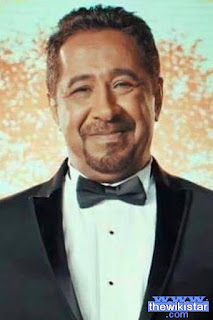 شاب خالد (Cheb Khaled)، مغني جزائري