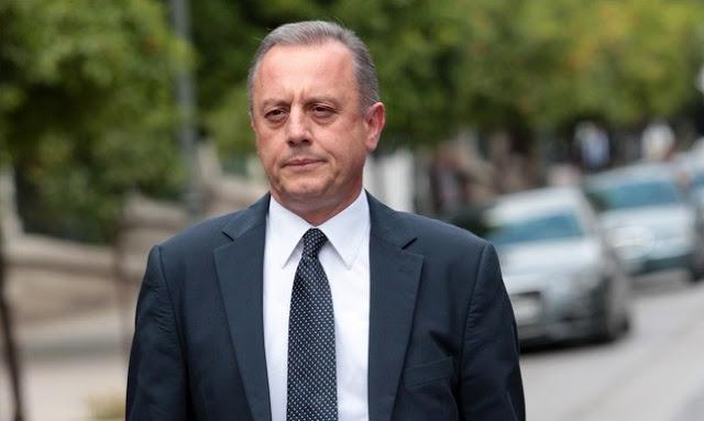 Θεσπρωτία: Άφησε εκτός ψηφοδελτίου στη Θεσπρωτία τον πρ. υφυπουργό Αντ. Μπέζα η Ν. Δ.