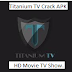 Titanium TV Crack APK for android TV movie Streaming software