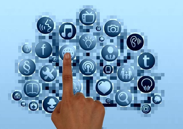 كيفية النشر على مواقع التواصل المتعددة دفعة واحدة