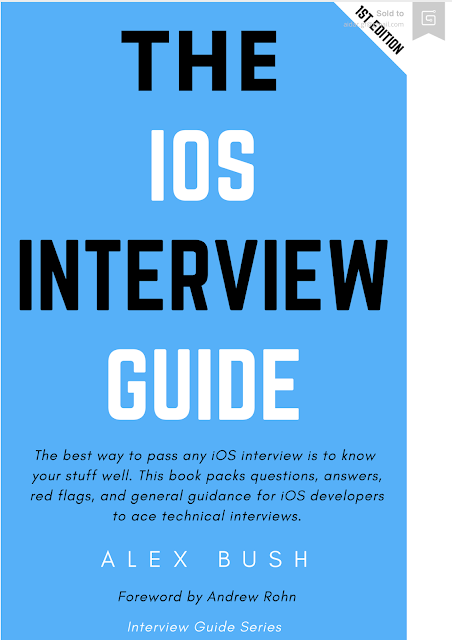 Ios Interview Guide