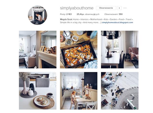 najlepsze instagramowe profile parenting