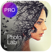 Photo Lab PRO Picture Editor v3.7.2 (Patched)