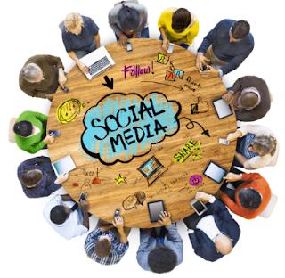 Sosial Media 2017