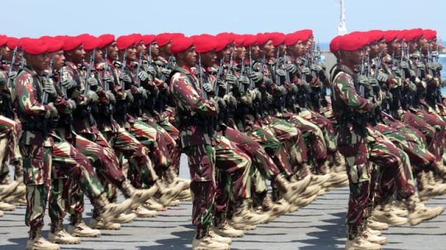 heroik2 - 2 Aksi Heroik TNI Bebaskan Sandera yang Diakui Dunia