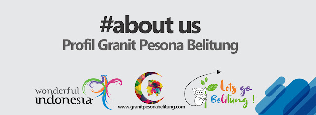 Profile Granit Pesona Belitung