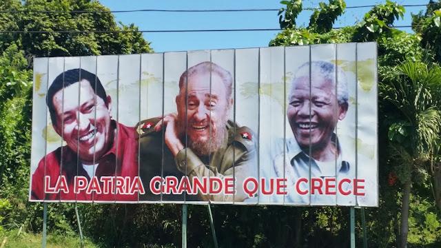 Kuba - co zobaczyć