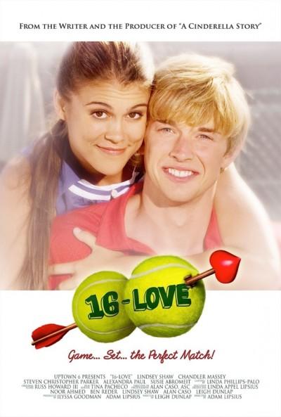 16 Love