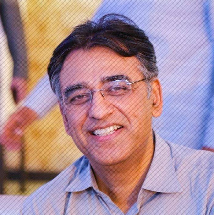 Finance Minister Asad Umar Announces The Decrease In Petrol, Diesel Prices By Rs 2 Per Liter