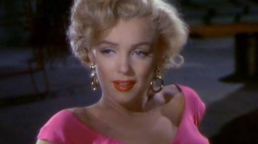 Nuevo documental sugiere Marilyn Monroe estaba a punto de revelar la existencia de los extraterrestres