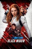Black Widow 2021 Dual Audio Hindi [HQ Dubbed] 720p HDRip