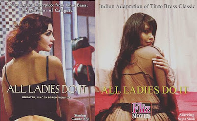 All Ladies Do It feature film Fliz Movies