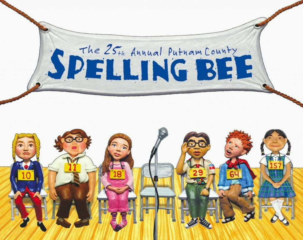 A review of frisco community theaters production of the 25th annual putnam county spelling bee
