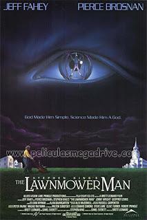 El Hombre Del Jardin (1992) [Latino-Ingles] [Hazroah]