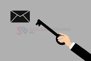 Tips Keamanan Saat Menggunakan Email