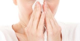 जुकाम-छींक-नांक बहना कैसे रोके Cold Sneezing Blocked Nose in Hindi