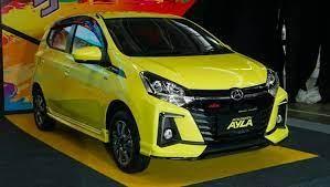 30 Mobil Kecil Murah Terbaru dan Terbaik 2021