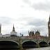 LONDON - TRAFALGAR SQUARE, M&M SHOP, BIG BEN A TOWER BRIDGE