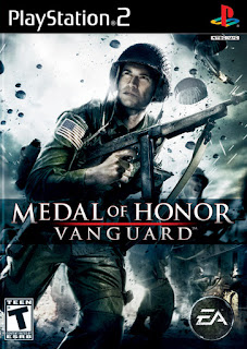 Medal of Honor: Vanguard [ Ps2 ] { ISO - Torrent }