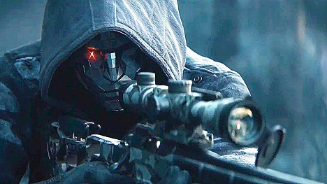 Sniper: Ghost Warrior Contracts Gameplay Trailer