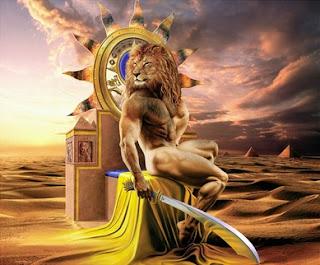 Perut Kenyang-Hati Senang: Gambar Zodiak