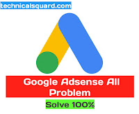 Google Adsense suffering? Take the solution of all the problems together|
