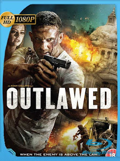 Outlawed (2018) HD [1080p] Latino [GoogleDrive] SilvestreHD