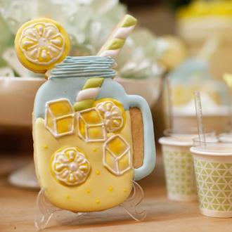 Festa Limão Siciliano...