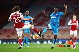 تعرف على موعد مباراة أرسنال أمام سلافيا براج في الدوري الأوروبي والقنوات الناقلة