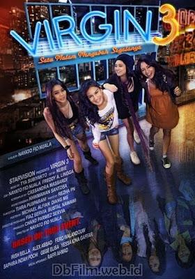 Sinopsis film Virgin 3: Satu Malam Mengubah Segalanya (2011)