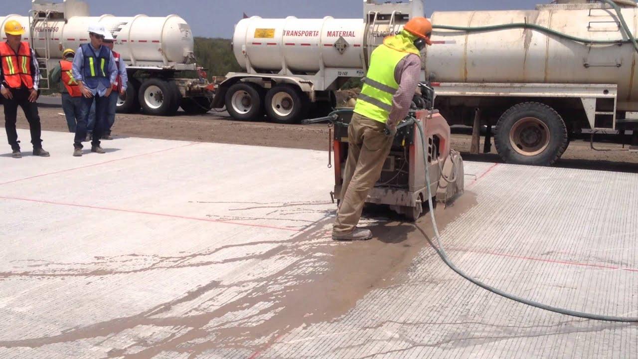 beneficios del concreto hidráulico