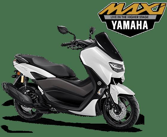 Yamaha N-Max MY 2020 Mulai Distribusi